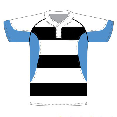 India Rugby Shirts Wholesaler